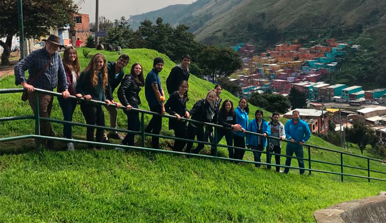 Nueva alianza entre la CVP y la Universidad de los Andes