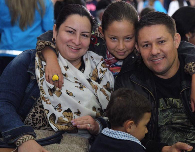 Nuevos mejoramientos de vivienda para familias de San Cristóbal y Ciudad Bolívar