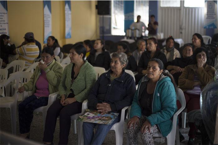 186 mejoramientos de vivienda para familias de Bosa, Usaquén y Suba