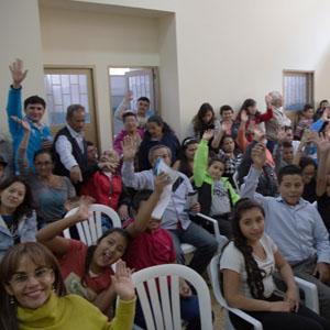 8.000 personas beneficiadas con la entrega de 10 salones comunales
